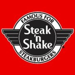 View Steak 'n Shake